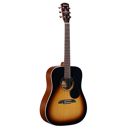 Alvarez RD26SB (With Free Gig Bag)