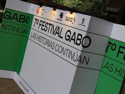 Bitácora del Gabo, día 1: El periodismo de Iberoamérica se reúne en Medellín