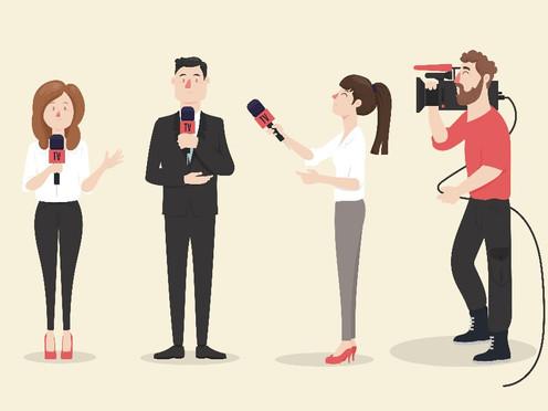El camino a la igualdad en el periodismo deportivo