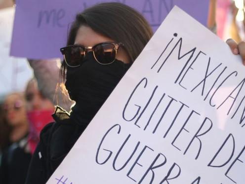 Protestas feministas en México: entre la fe y la criminalización