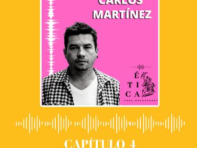Carlos Martínez y las pandillas de El Salvador