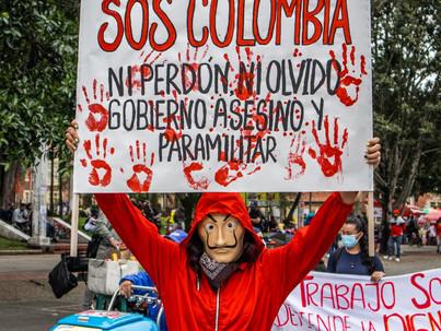 [Opinión] Desentrañando las causas del actual malestar social en Colombia
