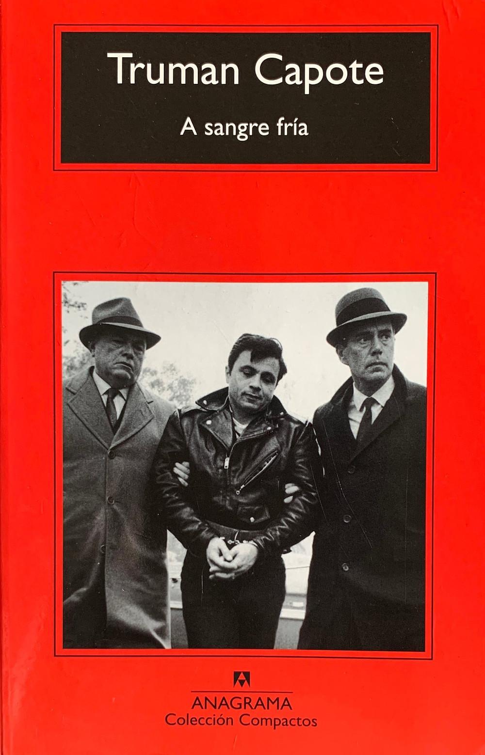 Sin escapar de la polémica, A sangre fría (1965), de Truman Capote, es considerada como la primera gran obra del Nuevo Periodismo.