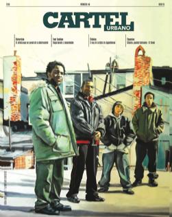 [Especial Cartel Urbano]: Libertad, resistencia y contracultura