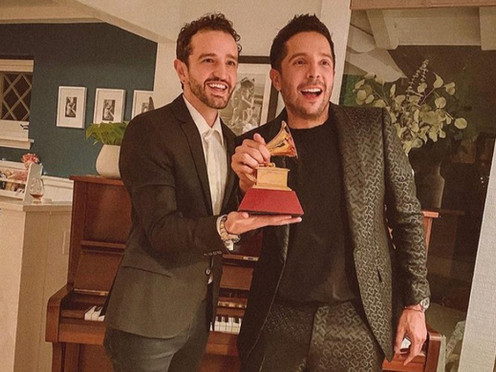 """""""El premio a Mejor Productor del Año es más un halago que una realidad"""": El Dandee"""