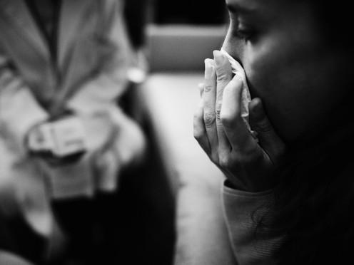 [Noticia] Los problemas de salud mental en Colombia: una epidemia silenciosa
