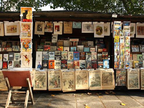 """""""Los libros son esa medicina mental que necesitamos"""": Jairo Cabrera"""
