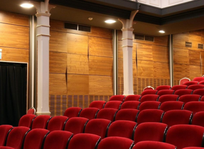La Cinemateca de Bogotá se reinventa a causa de la pandemia