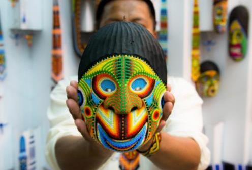 El tráfico ilícito de bienes culturales, un robo sin fronteras