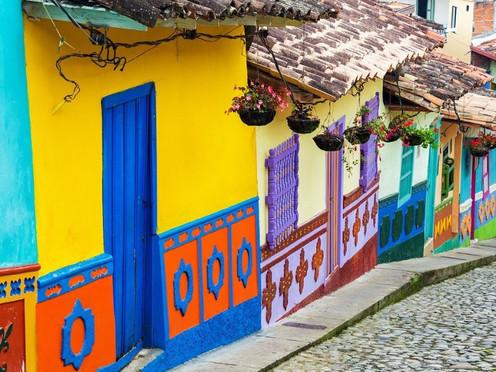 [Opinión] Colombia: la tierra del olvido