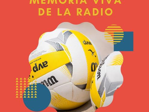 Memoria viva de la radio: séptima temporada