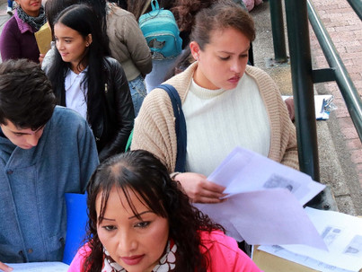 [Noticia] La covid-19 amplía la brecha de pobreza entre mujeres y hombres en Colombia
