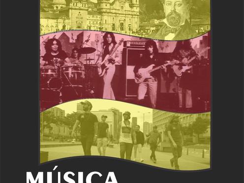 Música made in Bogotá