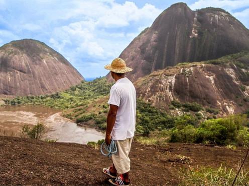 Por los senderos de Humboldt: 430 kilómetros de esplendor hasta Puerto Carreño