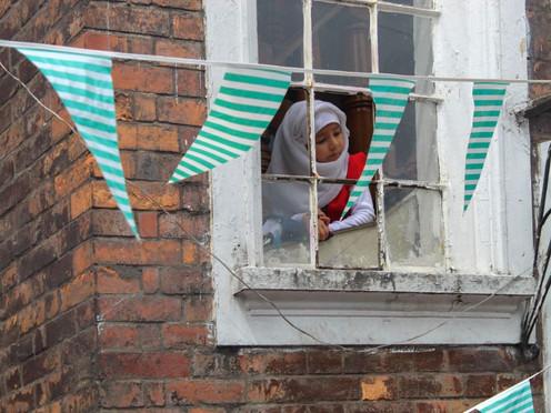 Islam en Bogotá: Una pequeña porción de una gran comunidad