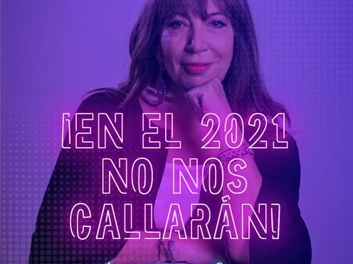 """""""Los que no hagamos la transición vamos a desaparecer"""": María Jimena Duzán"""