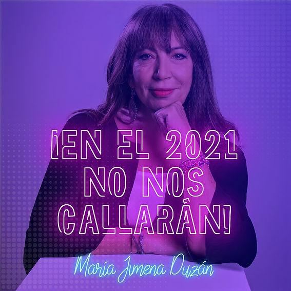 Entrevista María Jimena Duzán