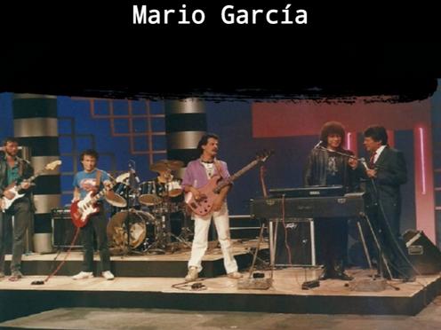 Mario García: La fusión del Rock 'N' Roll como medio para el desarrollo humano