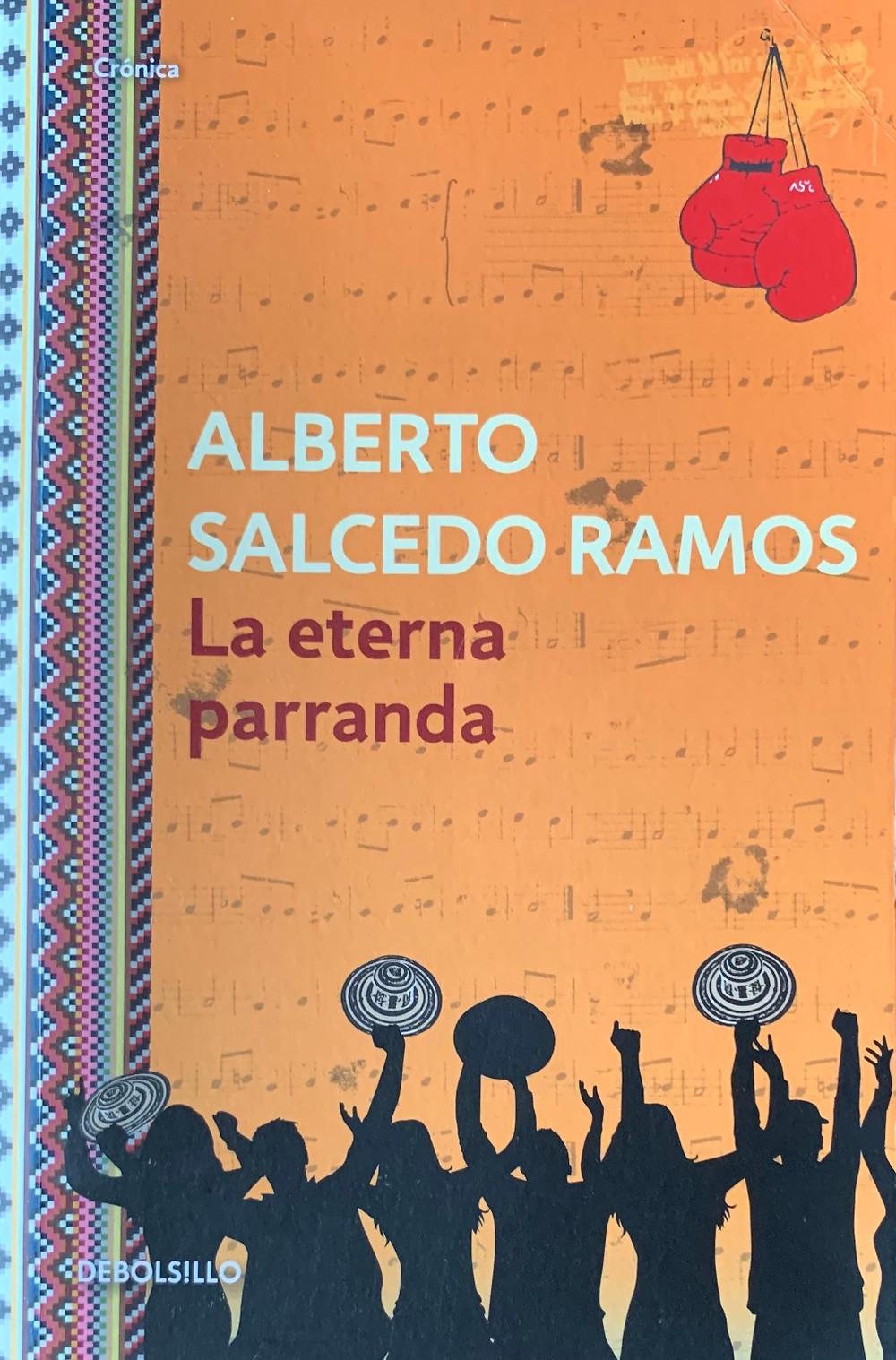 En Colombia, Alberto Salcedo Ramos es considerado como el mayor exponente del periodismo narrativo.