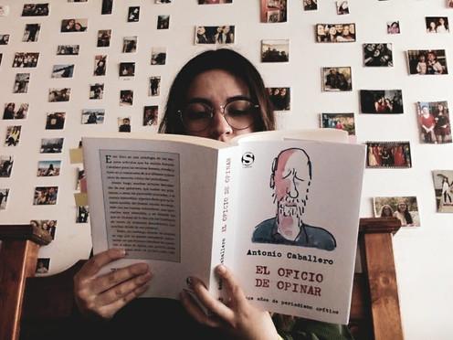 Antonio Caballero y el oficio de construir opinión