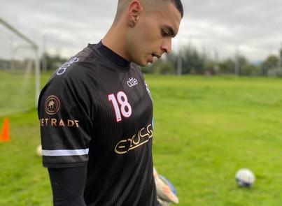 Juan David Paladines: cómo disfrutar del sueño del fútbol y otras pasiones