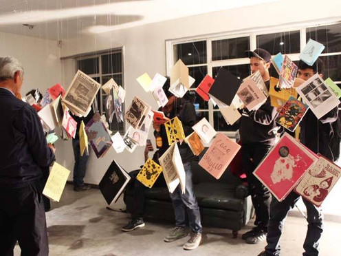 [Revista impresa] El fanzine en Bogotá: una escena desconocida y perseverante
