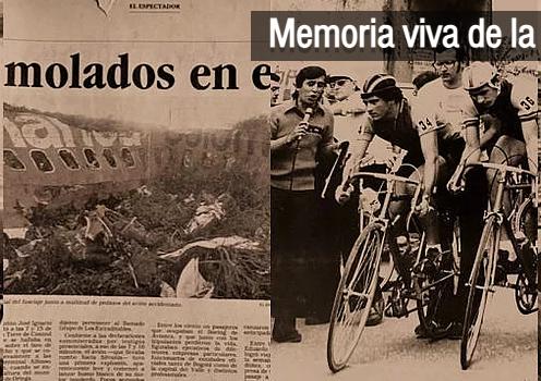 """""""Memoria viva de la radio"""", un homenaje a la radio colombiana"""