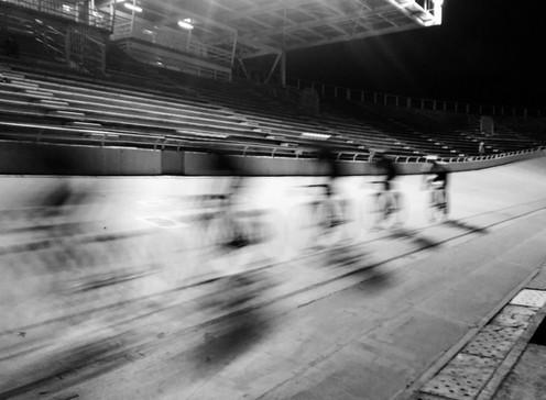 Disciplina y pedal: el camino hacia el ciclismo profesional