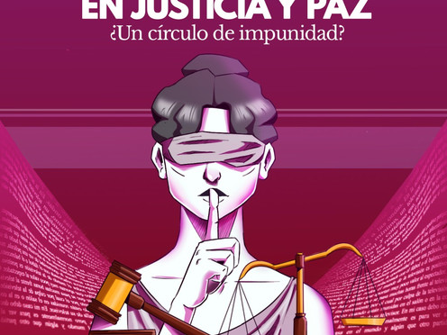 Compulsas de copias en Justicia y Paz: ¿un círculo de impunidad?