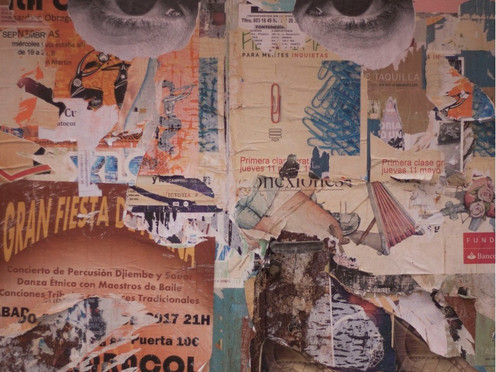 [Especial Cartel Urbano] Tropezones de contracultura