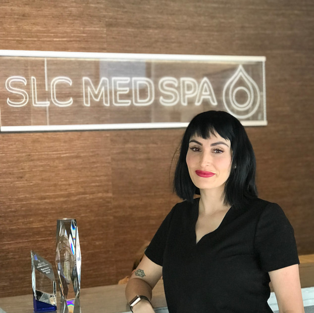 Alexia Florez: Medical Assistant and Consultant