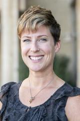 Jessica Coon, APRN + Interim Medical Director of SLC MedSpa