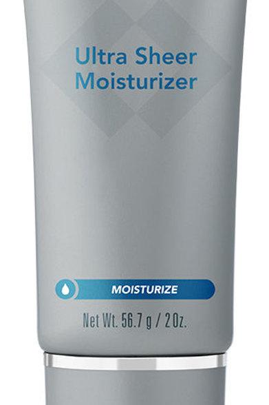 Ultra Sheer Moisturizer - 2 Oz