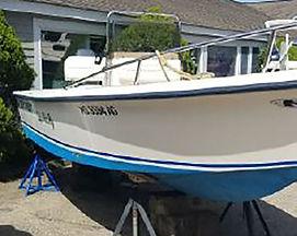 17 Key West 17' Key West