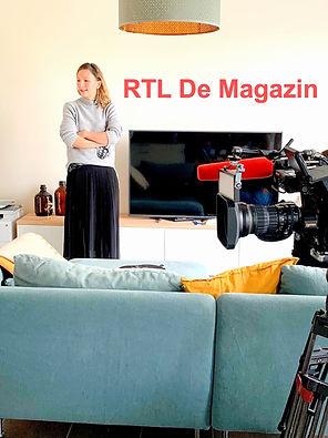 RTL De Magazin