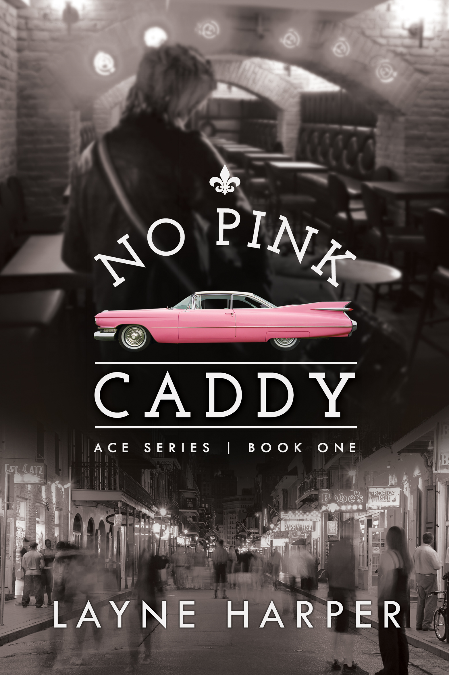 NoPinkCaddy-Ebook-amazon-apple