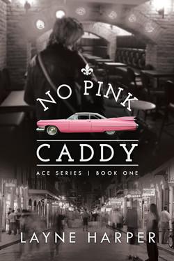 NoPinkCaddy-Ebook-amazon-apple