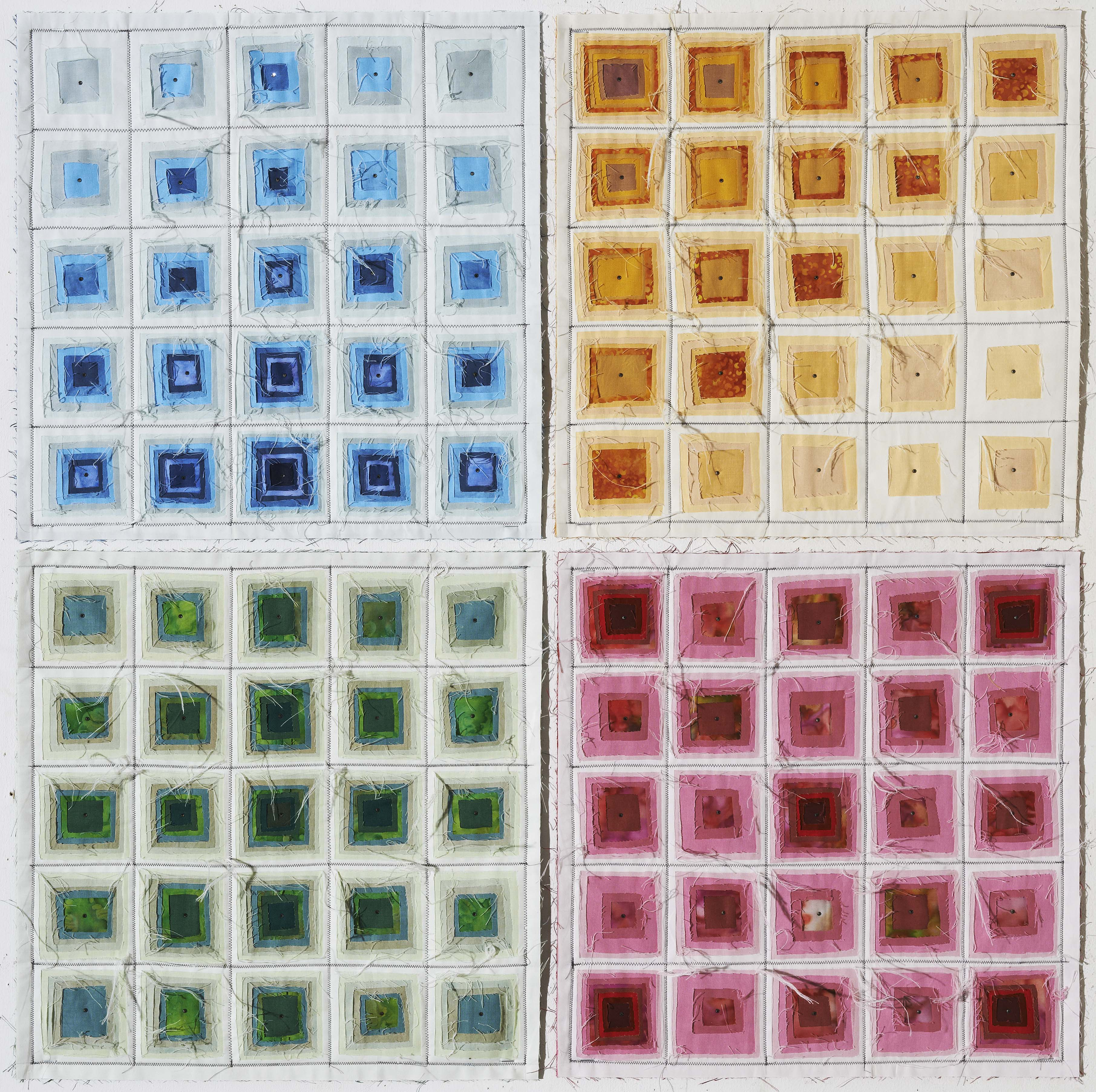 5-3)Square1,2,3,4-37.5x37.5cm,4pcs-2013