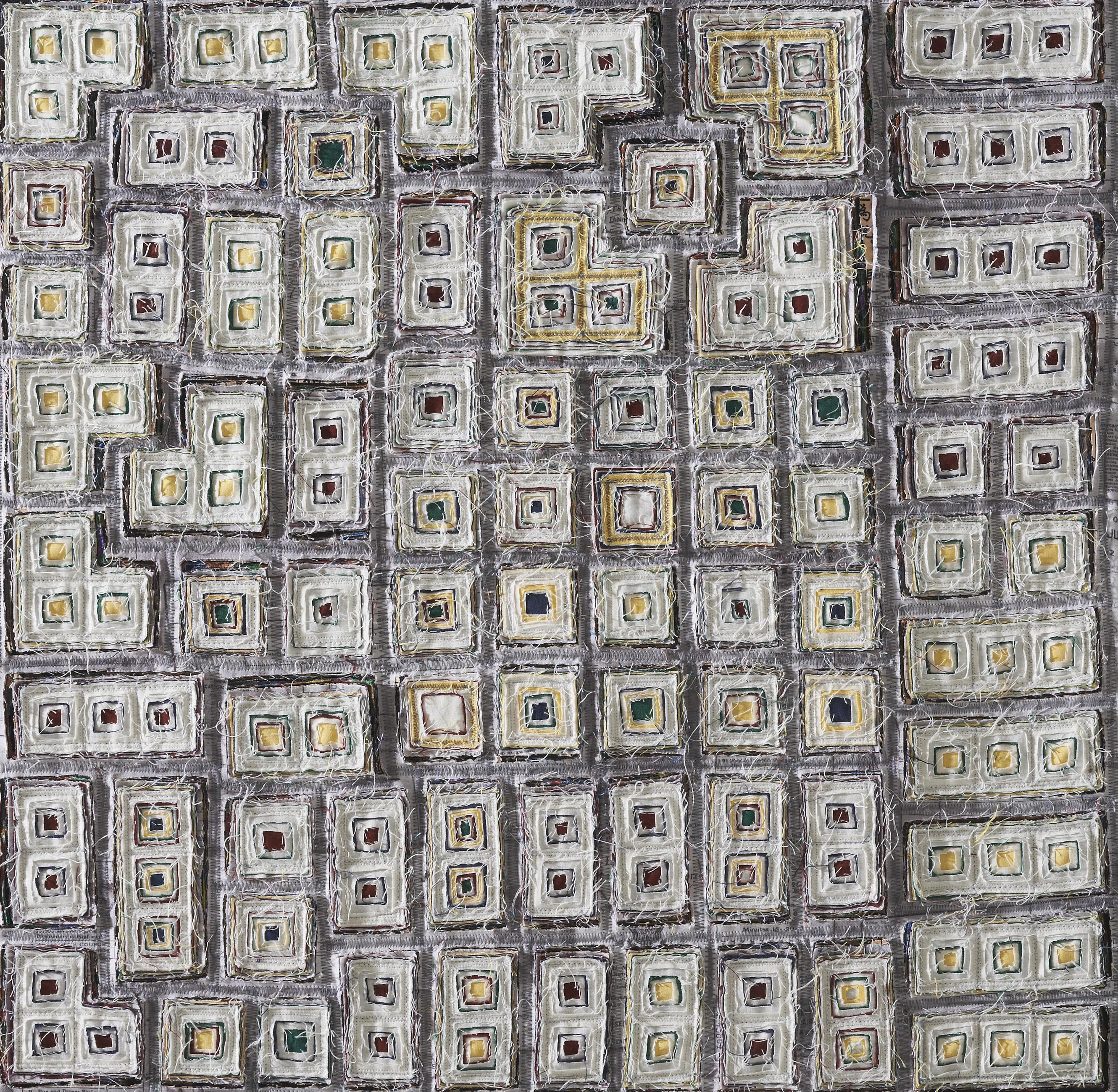 8-3)무한의겹3-56x58cm-2015