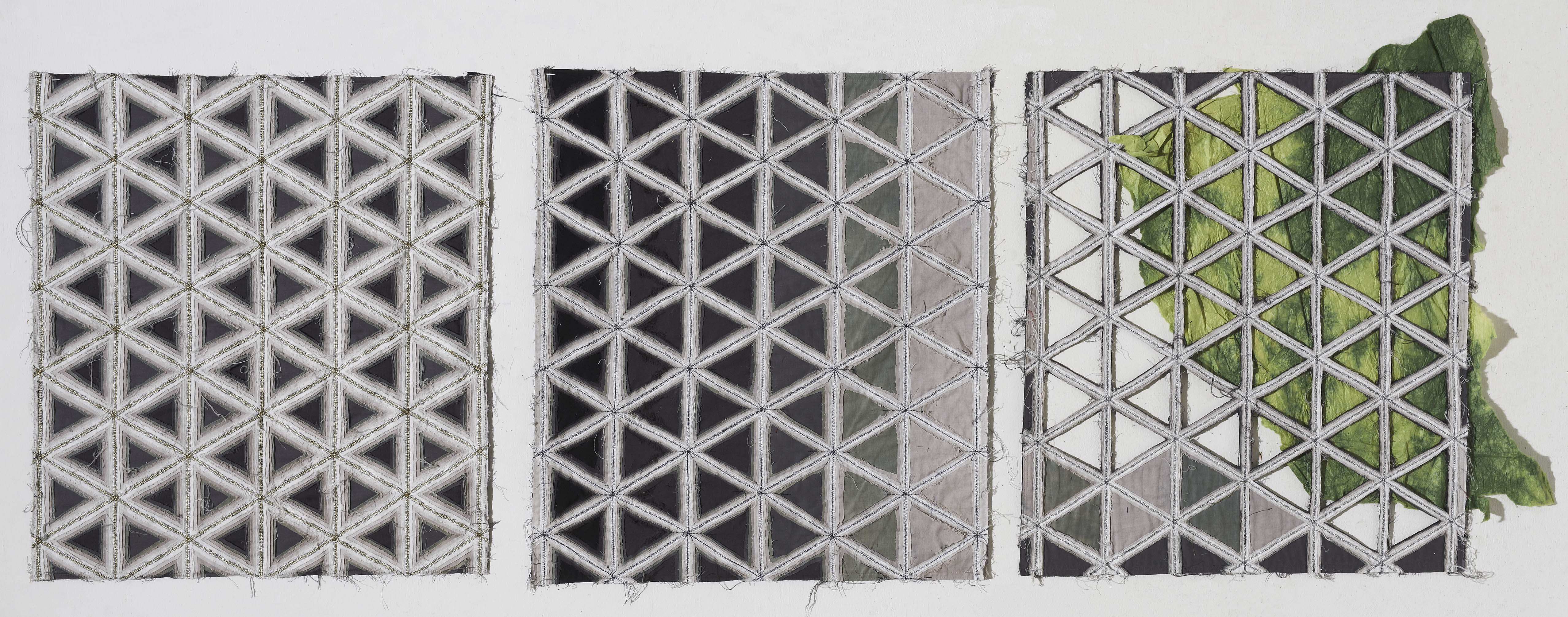 5-2)Triangle-150x50cm-2012