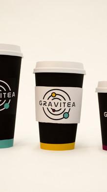 To-go cups & Zarf