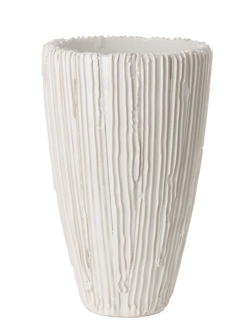 Alpine Cone Vase