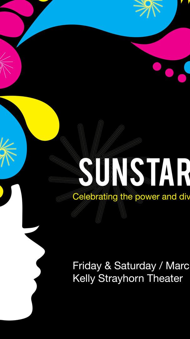 sunstar festival imagery