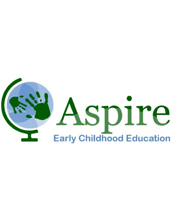 Aspire childhood education Logo