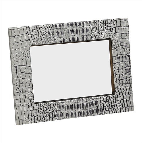Crock Grey Photo Frame 5x7