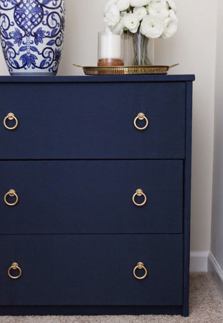 How to Give Your Old Furniture a Glow Up