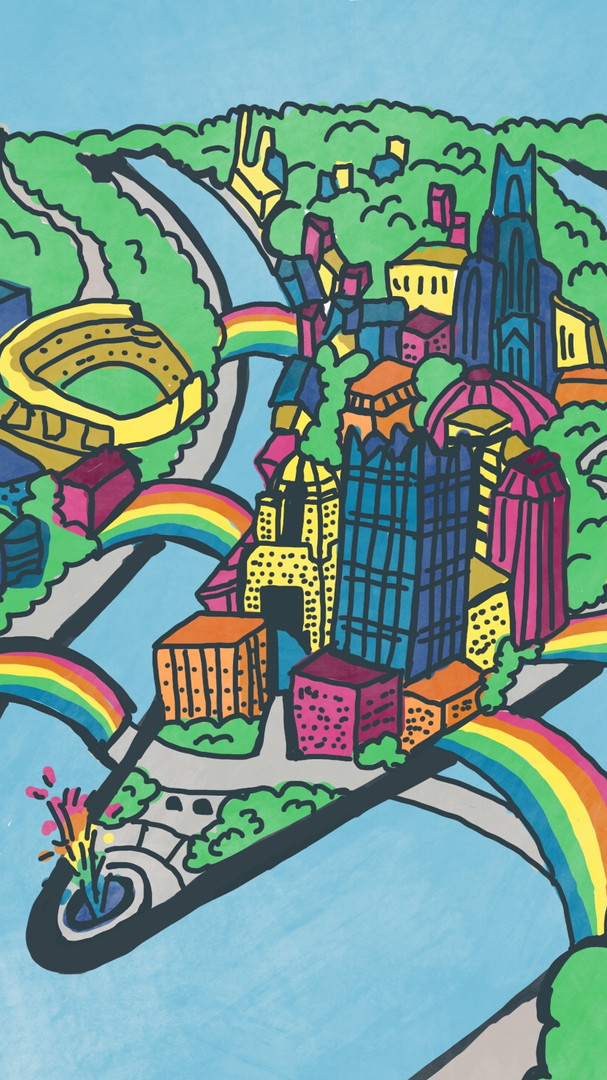 Big Gay Pittsburgh