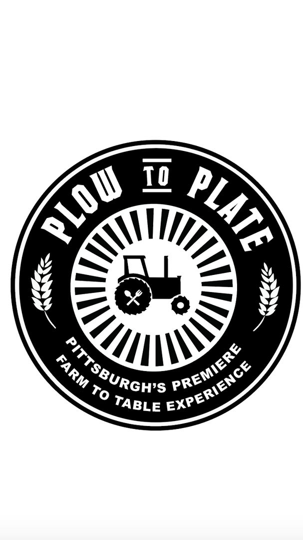 Logo for farm to table event