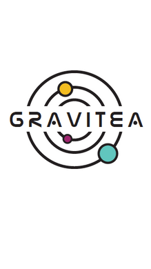 GraviTea Logo