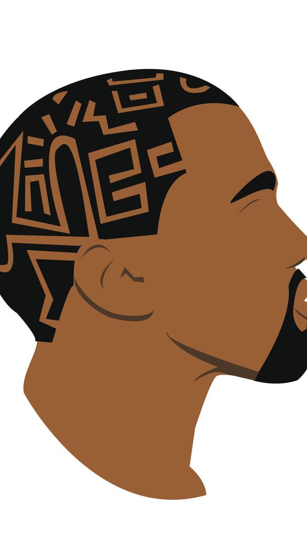 i love you like kanye loves kanye.